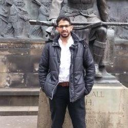Mohammed Asiri