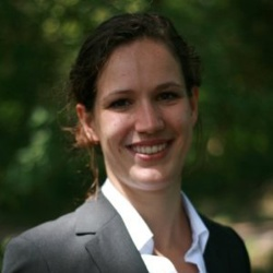 Sara van den Berg