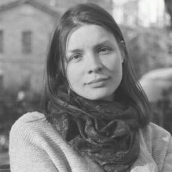 Anna Vyborova