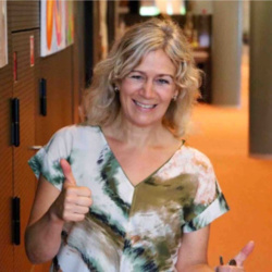 Betty van Esch