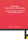 Thesis cover: Patterns, predictions, prognosis