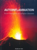 Thesis cover: Autoinflammation