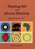 Thesis cover: Treating HIV and African ethnicity