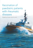 Thesis cover: Vaccination of paediatric patients with rheumatic diseases