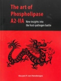 Thesis cover: The art of Phospholipase A2-IIA