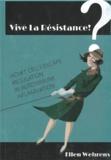 Thesis cover: Vive la résistance!?