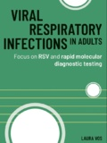 Thesis cover: Viral Respiratory Infections in Adults
