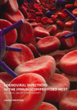 Thesis cover: Adenoviral infections in the Immunocompromised Host